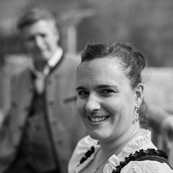 Frau Grüner