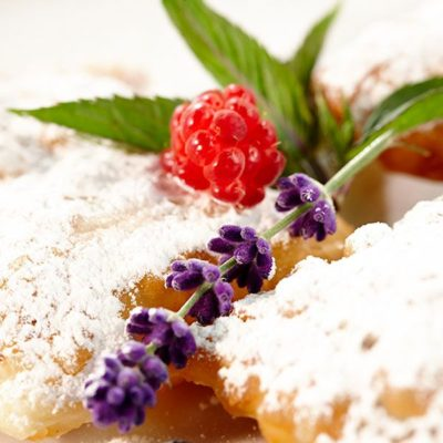 Dessert-Träume