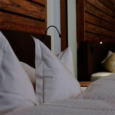 Angenehmer Schlaf garantiert