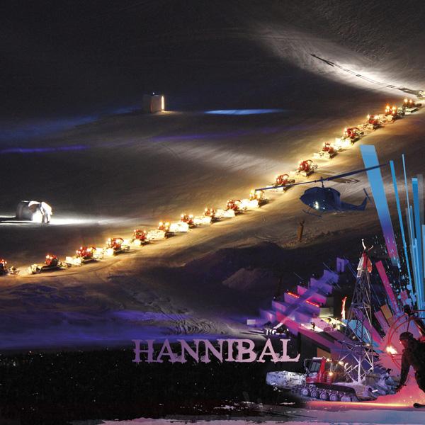 Hannibal Event
