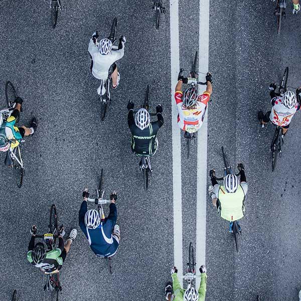 Radmarathon im Ötztal